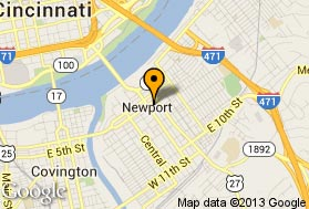 Newport Syndicate in Newport, KY - Minutes away from Downtown Cincinnati