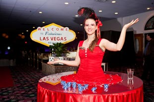 Social Events - Las Vegas Fundraiser